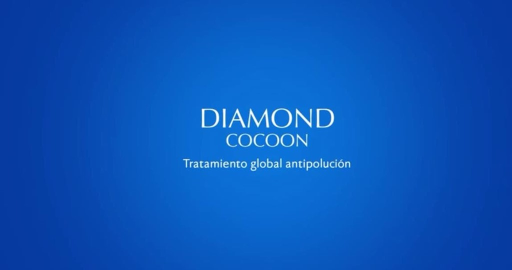 DIAMOND COCOON